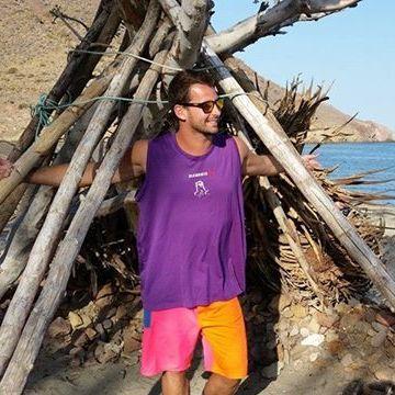 JuanRo Blasco, 33, Alicante, Spain