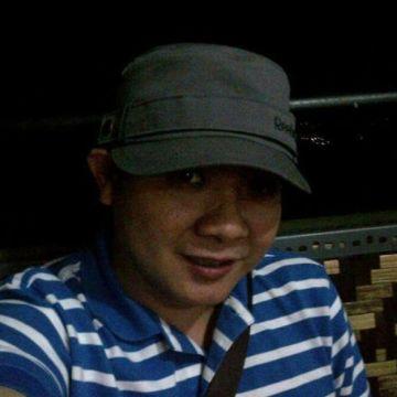 Jullz, 36, Jakarta, Indonesia