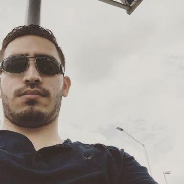 Jesus Estrada Ramos, 27, Monterrey, Mexico