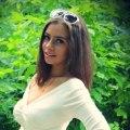 Elizaveta, 27, Saint Petersburg, Russia