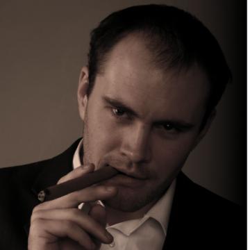 Kirill, 36, Belgorod, Russia