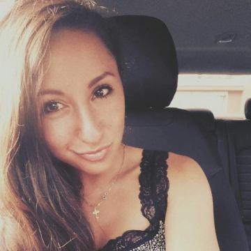 Anna Nazarova, 26, New York, United States