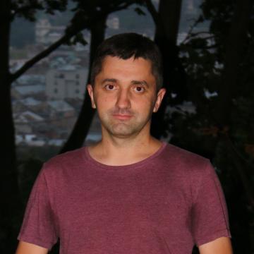 Roman, 33, Lvov, Ukraine