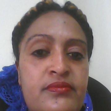 hiwot, 32, Harer, Ethiopia
