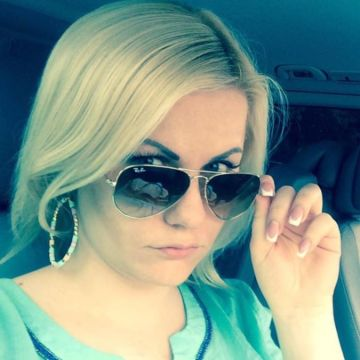 Anna, 28, Moscow, Russia