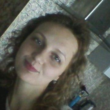 Yana Privalova, 30, Dnepropetrovsk, Ukraine