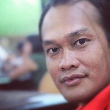 Tomodwi, 40, Yogyakarta, Indonesia
