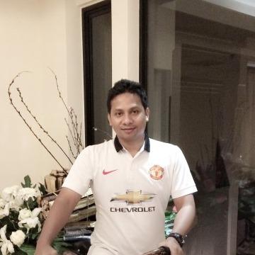 Ari , 38, Bangkok Noi, Thailand