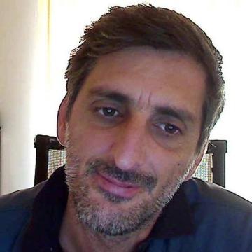 Gerryfu, 46, Potenza, Italy
