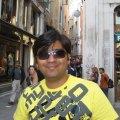 Sushil Suri, 35, Grand Rapids, United States