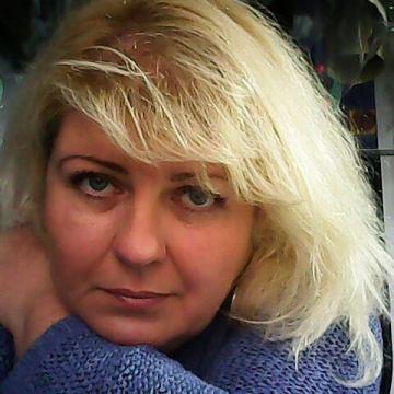 Лариса Клименко, 51, Madrid, Spain