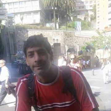 Alfredo Varela Martin, 43, Bilbao, Spain
