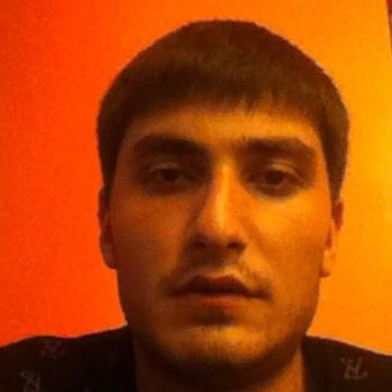 Adam Galoyan, 25, Moscow, Russian Federation