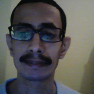 hany, 41, Alexandria, Egypt