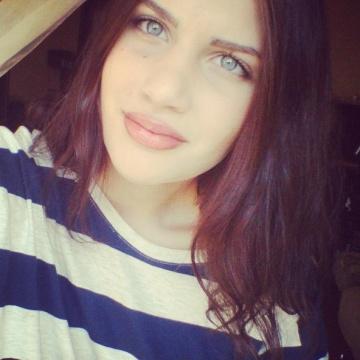 Sofia , 19, Vladivostok, Russia