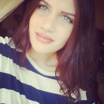 Sofia , 20, Vladivostok, Russian Federation