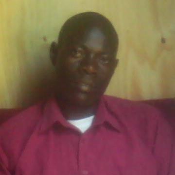 Michael Nyongesa, 26, Nairobi, Kenya