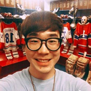 Ho Jae Lee, 24, Toronto, Canada