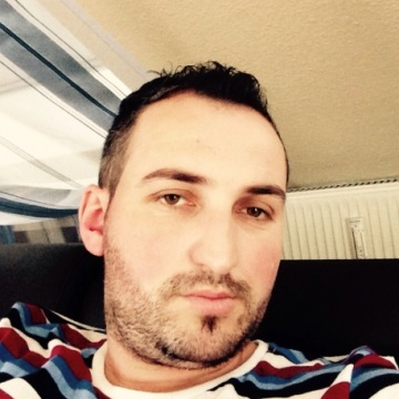 Kastro, 32, Ohringen, Germany