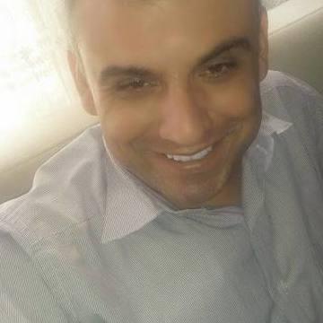 Yusuf Balkış, 32, Adana, Turkey