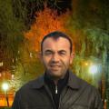 Benjamin Stone, 42, Mersin, Turkey