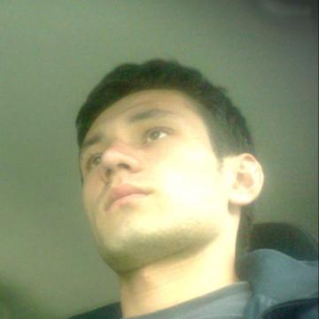 Aziz, 23, Dushanbe, Tajikistan