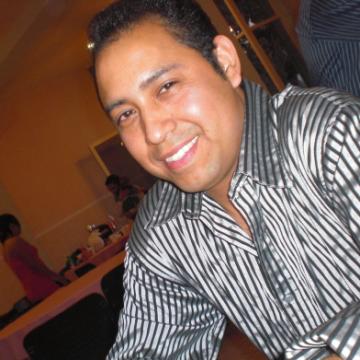 Julio Cèsar, 38, Durango, Mexico