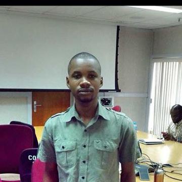 Temmythorpe, 29, Lagos, Nigeria