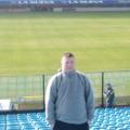 Carlos Gustavo Franzoni, 36, Rosario, Argentina