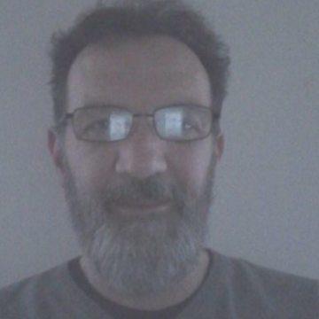 Giovanni, 52, Venezia, Italy