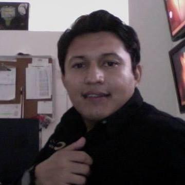 Didier Jose Ruiz Rufino, 32, Mexico, Mexico