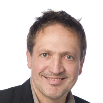 Patrick Ledoux, 46, Bruxelles, Belgium