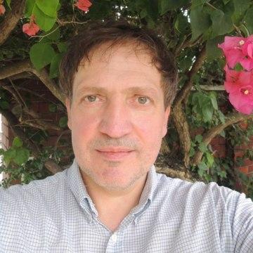 Patrick Ledoux, 45, Bruxelles, Belgium
