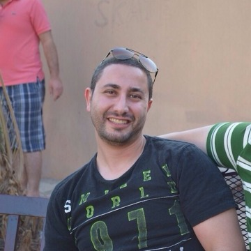 Rayan, 33, Dubai, United Arab Emirates