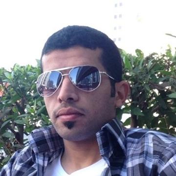 Edreesaloufi , 29, Jeddah, Saudi Arabia