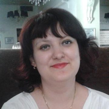 Anna Kanaeva, 28,