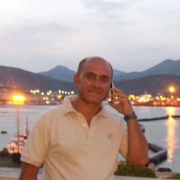 Giuseppe, 54, Lecce, Italy