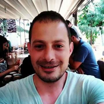 Günahkar, 32, Manisa, Turkey
