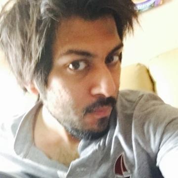 Omair, 31, Sharjah, United Arab Emirates