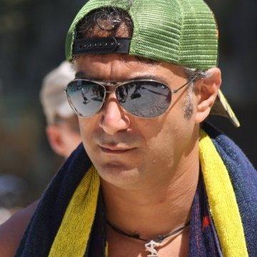 Angelo Raso, 45, Rome, Italy