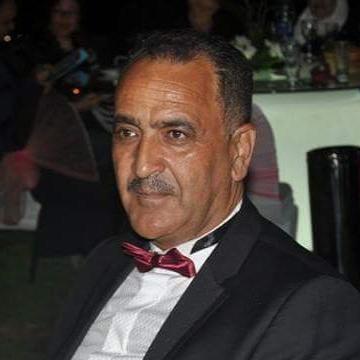 Khalid Kamel Albahtity, 56, Dubai, United Arab Emirates