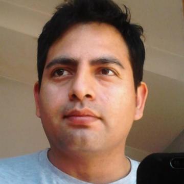 Mitchell Cesar Navarro, 39, Merlo, Argentina