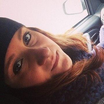 Anna, 31, Ekaterinburg, Russia