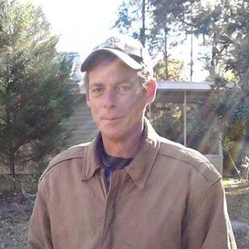 Greg Swenson, 50, Tallahassee, United States