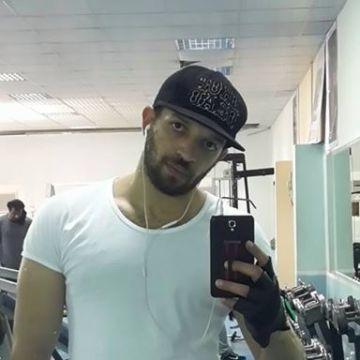 mohamed, 28, Jeddah, Saudi Arabia