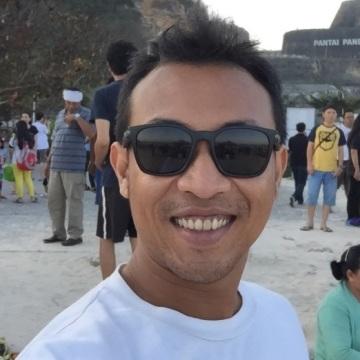 Cok Dtt, 27, Denpasar, Indonesia