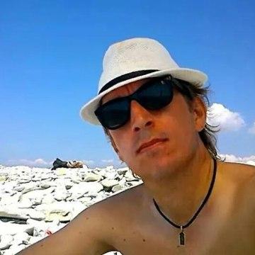 Santiago, 46, Novocherkassk, Russia