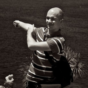 Slava Khalyapin, 27, Naro-Fominsk, Russia