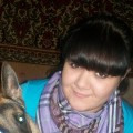 Natalya, 23, Bor, Russia