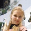 Valentina Astapovich, 23,